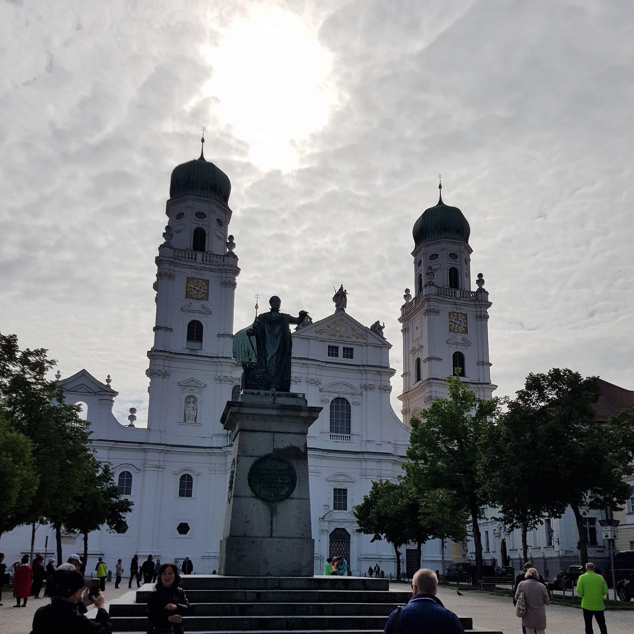 Koukku vuonna Bratislava