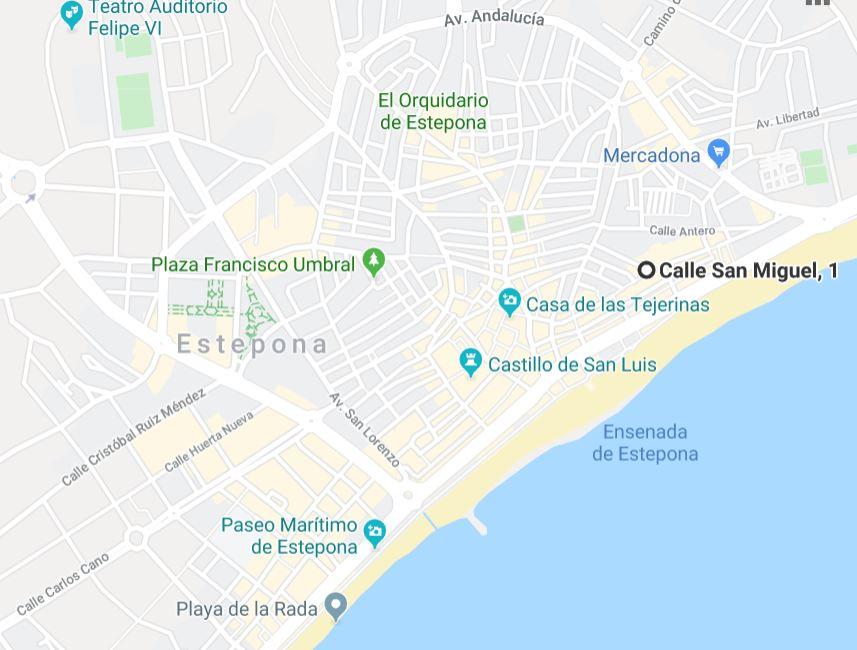 Onko Estepona Andalusian Paras Rantapaikka Appamatkustaa